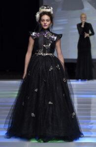 Andres Aquino Fashion Designer